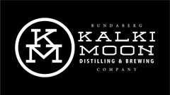 Logo for Kalkie Moon