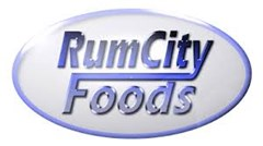 Logo for Rum City